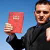 I'm An Evangelist?