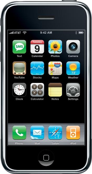 Apple iPhone X - Walmart