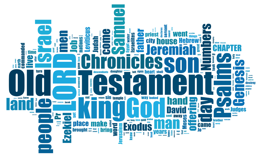 Old Testament Devotions